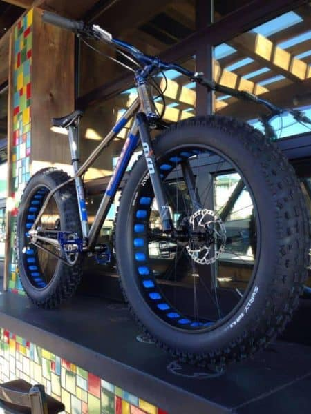 2015 Reeb Reebdonkadonk fat bike