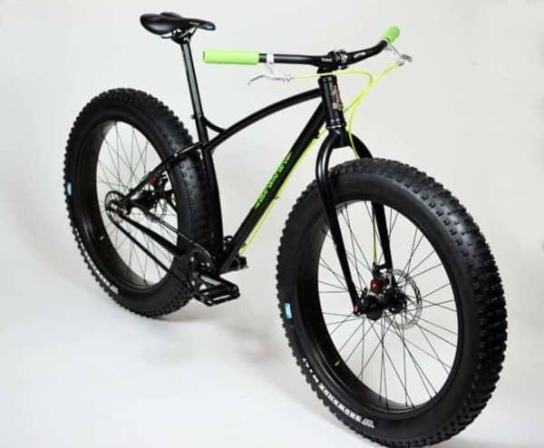 2015 Sklar Fat Bike