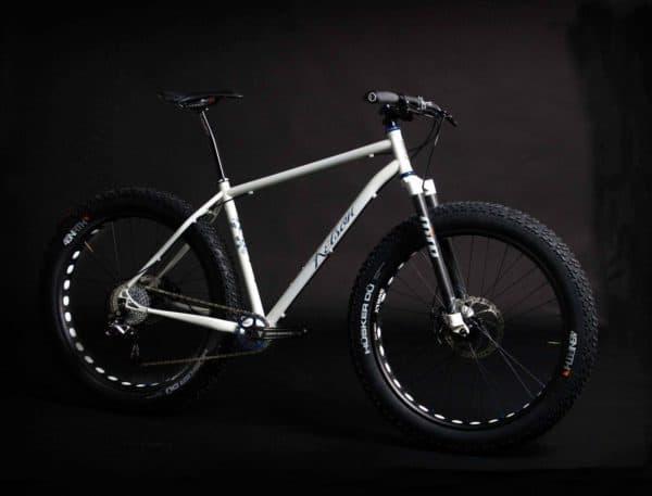 2015 Kelson Fat Bike