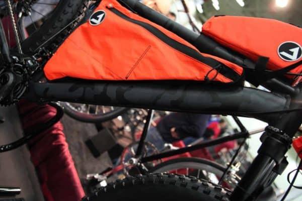 2015 Zen Fab Adventure Bike
