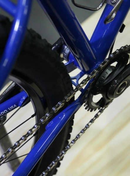 2015 Matter Cycles Slayride