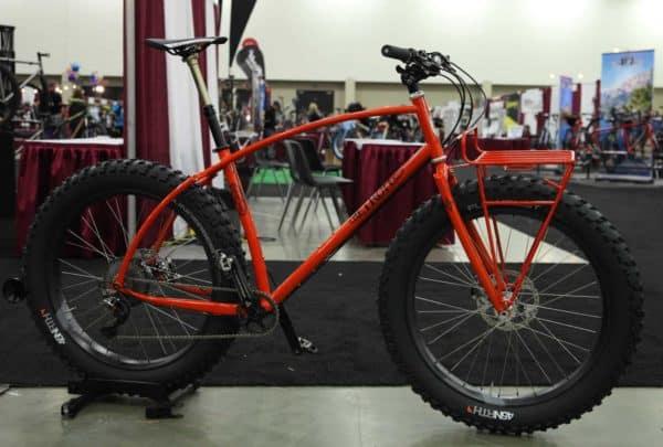 2015 NAHBS Retrotec Fat Bike