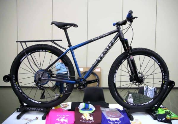 Vlad Cycles 2015