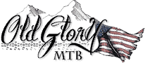 Old Glory MTB - American Made Mountain Biking