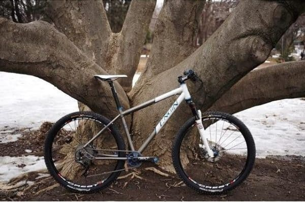 Engin Cycles 27.5