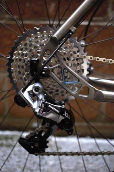 these dropouts are my favorite in the biking world