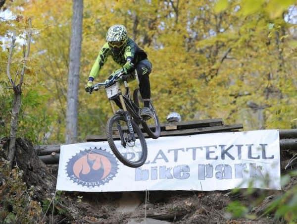 Plattekill will definitely challenge riders of any skill