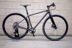 Sean's cyclocross