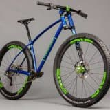 English Cycles Robbie's 29er