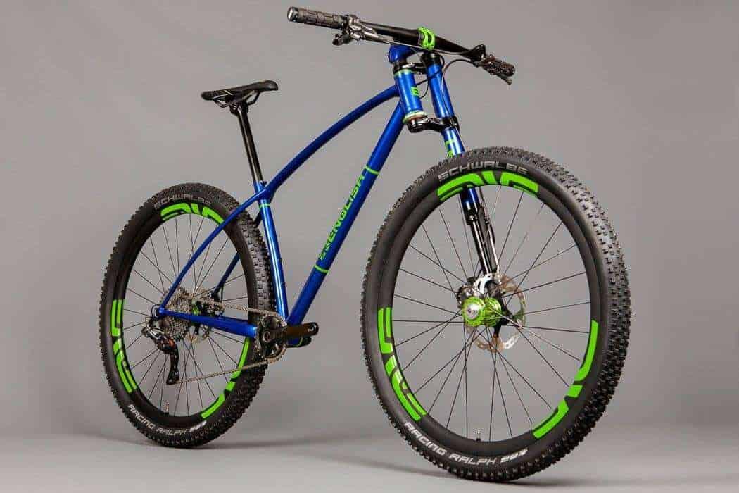 Bike Lust Moonmen Chumba Oddity Sklar Retrotec Intense