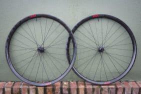 2016 Bontrager Line XXX carbon wheels