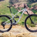 2017 Guerrilla Gravity Smash 29er