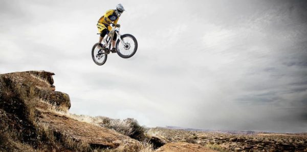 Mountain-Bike-Freeride